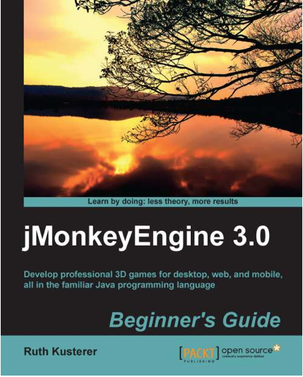 jmonkeyengine book